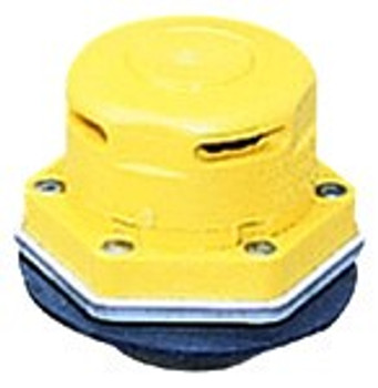 Justrite Safety Drum Vents (2 in. Inlet): 08005 and 08300