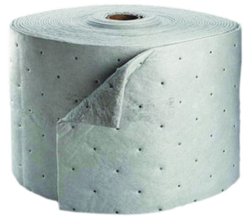 3M High-Capacity Maintenance Sorbent Rolls: M-RL15150DD and M-RL38150DD