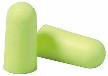 E-A-Rsoft Yellow Neon Blasts Foam Earplugs (33 dB): 312-1252