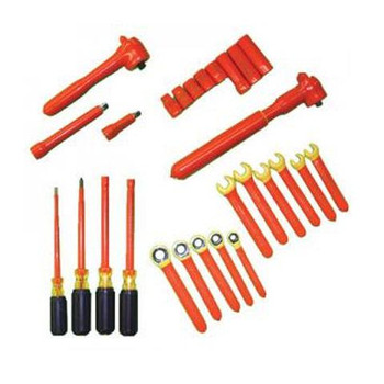 Cementex Battery Technician Tool Kit: ITS-24BTK