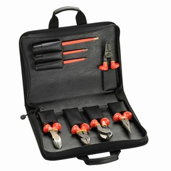 Cementex Basic Electrician's 8 Piece Tool Kit: TR-8BEK
