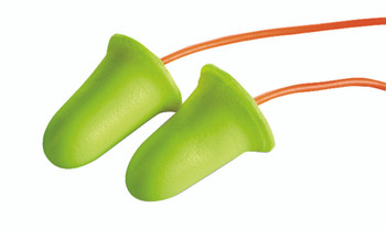 E-A-Rsoft FX Earplugs (33 dB): 312-1260