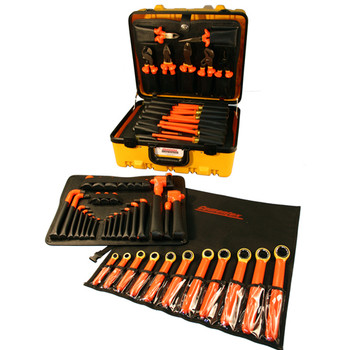 Cementex Deluxe MRO Super Kit: ITS-60B/T-DLX
