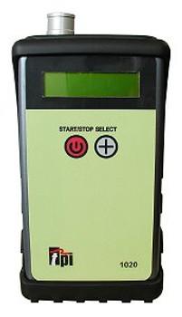 Abatement Technologies Laser Particle Counter: PC401