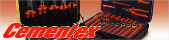 Cementex Adjustable Wrenches: AW-4