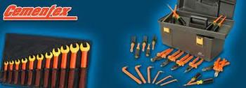 Cementex Automatic Wire Stripper: WS1022-I