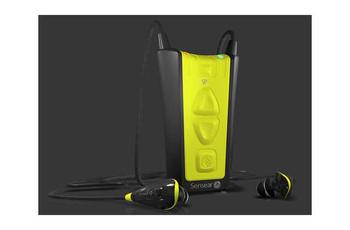 Sensear SP1 Electronic Ear Plugs w/out Bluetooth: SP1NB002