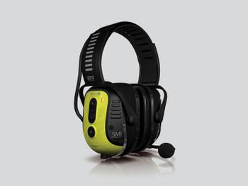 Sensear SM1 Ear Muffs: SM1 Series