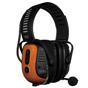Sensear SM1X Ear Muffs: SM1X Series