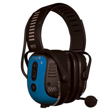 Sensear SM1xSR Ear Muffs: SM1xSR Series