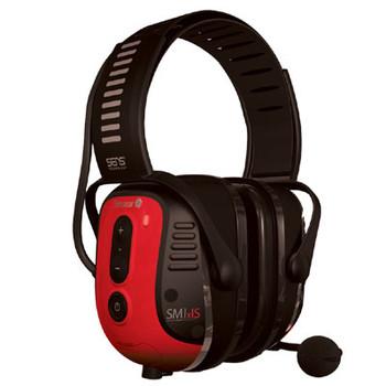 Sensear Intrinsically Safe Ear Muffs: SMIS Series