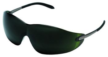 Crews Blackjack Protective Eyewear: Choose Lens
