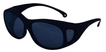 Jackson Safety OTG Safety Spectacles: Choose Lens