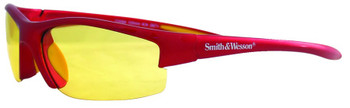 Smith and Wesson Equalizer Safety Glasses: Choose Color and Lens