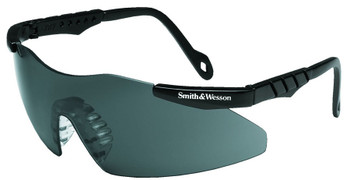 Smith and Wesson Magnum 3G Safety Glasses: Choose Lens