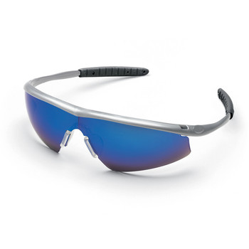 Crews Tremor Protective Eyewear: Choose Color and Lens