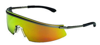 Crews Triwear Metal Protective Eyewear: Choose Lens