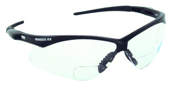 Jackson Safety Nemesis RX Safety Spectacles: Choose Lens