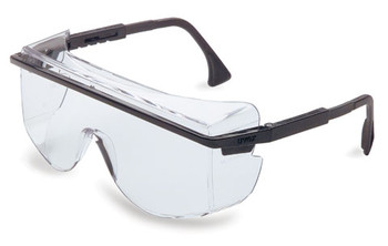 Uvex Astrospec OTG 3001 Eyewear: Choose Color and Lens