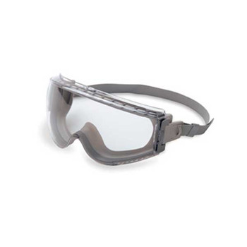 Uvex Stealth Safety Goggles: Choose Color