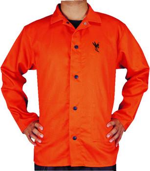 Anchor Premium Flame Retardant Jackets: Choose Size