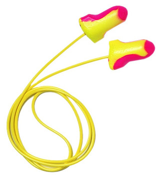 Howard Leight Laser-Lite Disposable Earplugs