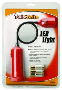 Coleman Cable LED Work Lights: Choose Model