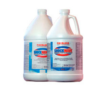 ShockWave - Disinfectant,  Sanitizer and Cleaner: 8310