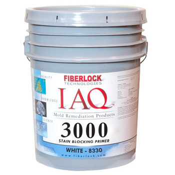Masonry Block Filler - IAQ 3000 (White): 8330