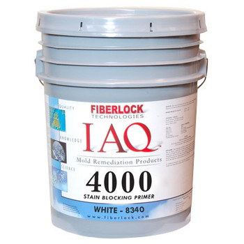 Direct-to-Metal Primer - IAQ 4000 (White): 8340