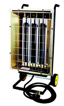 TPI Portable Infrared Heaters: Choose Model