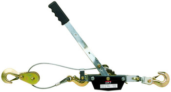 Wilton Cable Pullers: Choose Model