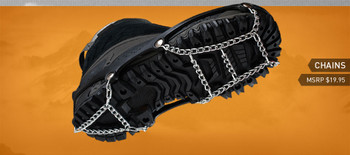 IceTrekkers Chains (XL)