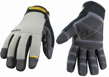 General Utility Lined with Kevlar®: 05-3080-70-XL