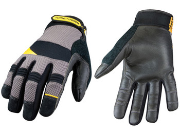 High Performance Lined with Kevlar®: 08-3087-78-Small