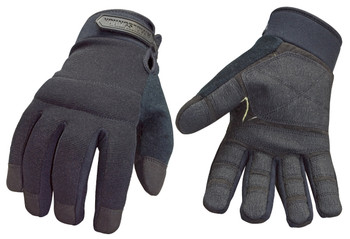 MWG – Cut-Resistant: 08-8080-80-Small