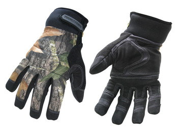 Youngstown Camo Waterproof Winter: Choose Size