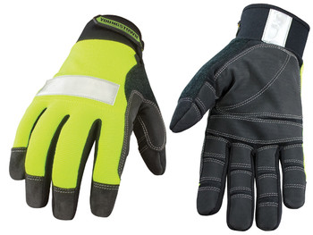 Safety Lime Utility: 08-3700-10-XL
