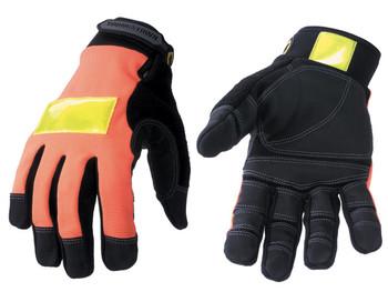 Safety Orange Utility: 03-3600-50-Medium