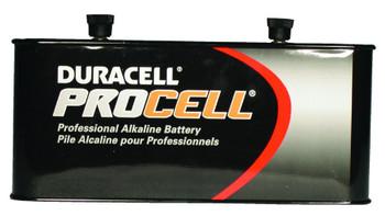 Duracell Procell Lantern Batteries: Choose Size