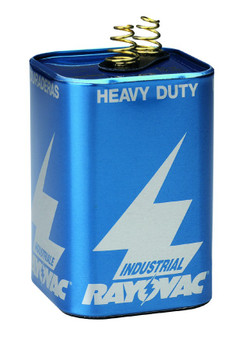 Rayovac Lantern Batteries: Choose Size