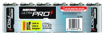 Rayovac Maximum Alkaline Shrink Pack Batteries: Choose Size