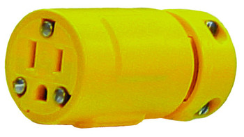 Daniel Woodhead Super-Safeway Rubber Connectors
