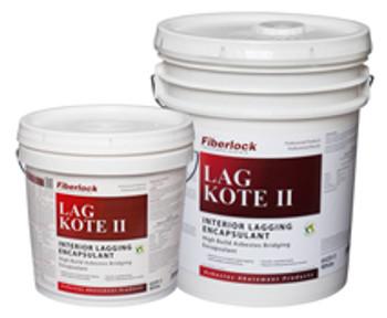 Lag Kote II - Lagging Encapsulant (Choose Size): 6420