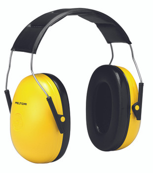 Optime 98 Earmuffs (25 dB): H9A