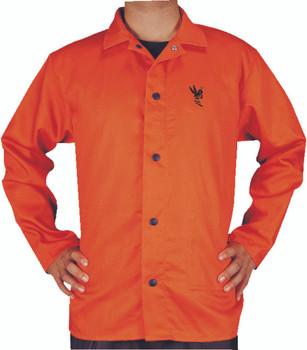 Premium Flame Retardant Jackets (30 in.): 1230-XXL