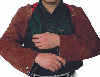 Anchor Cowhide Sleeves (18 in.): 340-18