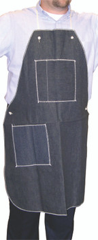 Anchor Denim Shop Aprons (28 in. X 36 in.): AD-100