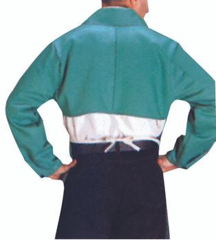 Cape Sleeves (Cotton Sateen): CA-650-XL