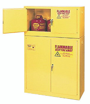 Flammable Liquid Storage (15 Gallon): ADD-15